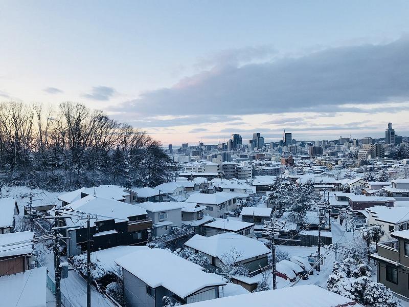冬の家に潜む危険