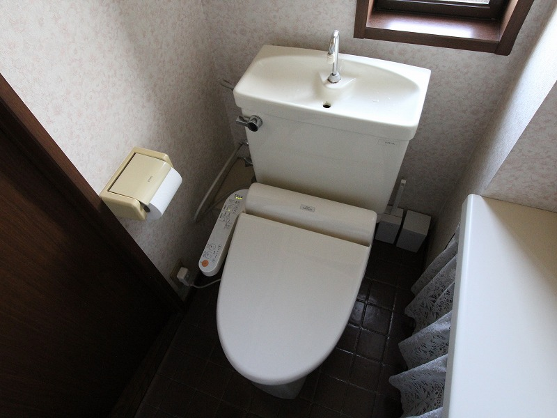 トイレでのヒートショック